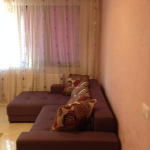 KM 0 Residence, Apartmány  Piatra Neamţ - big - 16