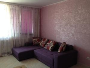 KM 0 Residence, Apartmány  Piatra Neamţ - big - 7