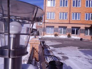 Отель Cозвездие Байкала - фото 4