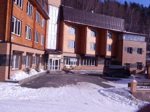 Отель Cозвездие Байкала - фото 6