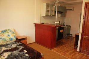 Mini Hotel na Molodezhnoy