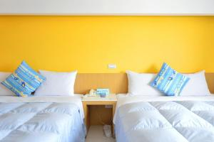 Hotel Ever Spring - Penghu, Hotely  Magong - big - 47