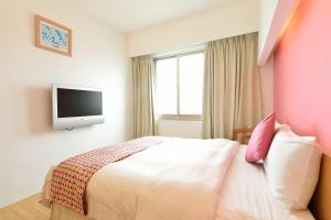 Hotel Ever Spring - Penghu, Hotely  Magong - big - 44