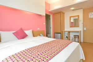 Hotel Ever Spring - Penghu, Hotely  Magong - big - 43