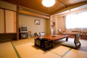 Фото отеля Kawayu Daiichi Hotel Suikazura