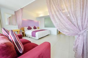 Hotel Ever Spring - Penghu, Hotely  Magong - big - 39