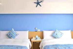 Hotel Ever Spring - Penghu, Hotely  Magong - big - 33