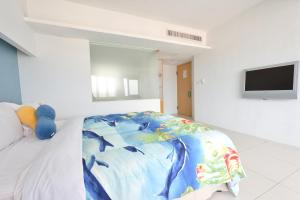 Hotel Ever Spring - Penghu, Hotely  Magong - big - 28