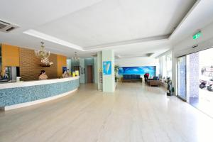 Hotel Ever Spring - Penghu, Hotely  Magong - big - 65