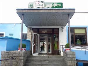 Hotel Rozvoj