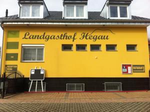 Landgasthof Hegau