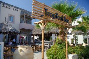 Hotel Sissi Bay And Wellness Club