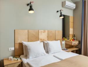 Etude Hotel, Hotely  Ľvov - big - 30