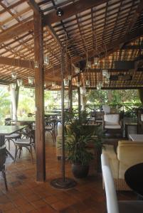 Casa Girassois, Apartmány  Pipa - big - 17