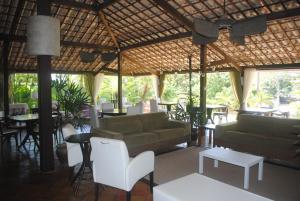 Casa Girassois, Apartmány  Pipa - big - 16