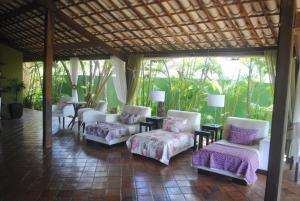 Casa Girassois, Apartmány  Pipa - big - 15