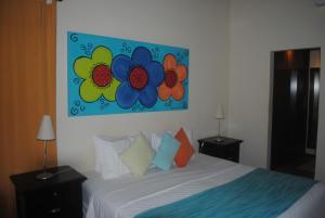 Casa Girassois, Apartmány  Pipa - big - 13