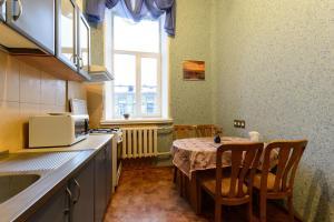 KievAccommodation Apartment on Bohdana Khmelnickog - фото 12
