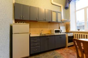 KievAccommodation Apartment on Bohdana Khmelnickog - фото 13
