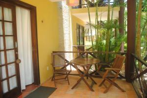 Casa Girassois, Apartmány  Pipa - big - 11