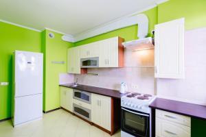 RentOrg Apartment on Lvovskaya - фото 14