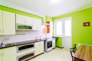 RentOrg Apartment on Lvovskaya - фото 16