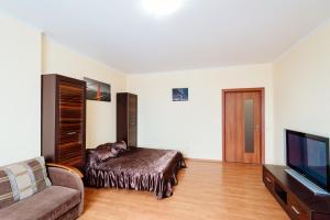 RentOrg Apartment on Lvovskaya - фото 17