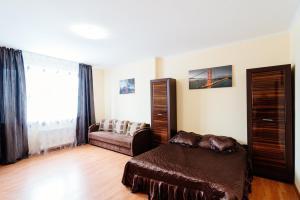 RentOrg Apartment on Lvovskaya - фото 20
