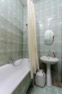 KievAccommodation Apartment on Bohdana Khmelnickog - фото 15