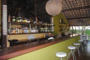 Casa Girassois, Apartmány  Pipa - big - 10