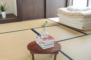 Sendai Guest House UMEBACHI