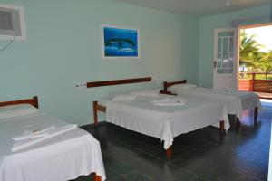 Hotel Brisa dos Abrolhos, Hotel  Alcobaça - big - 5