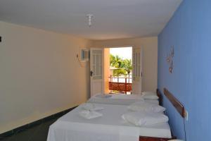Hotel Brisa dos Abrolhos, Hotel  Alcobaça - big - 2