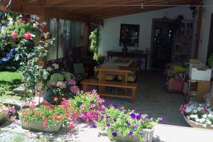 borgoeden, Bed and Breakfasts  Borgo Val di Taro - big - 19