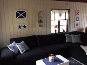 Aggarön Island Hostel & Cottages