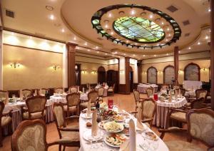Отель Юбилейная - фото 4