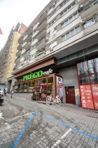 Апартаменты на бульваре Шевченко - фото 19