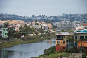 1098 - Marina Del Rey Hideaway, Vily  Los Angeles - big - 26