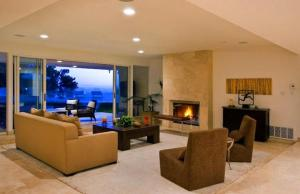 1099 - Beverly Hills Modern Compound, Vily  Los Angeles - big - 27