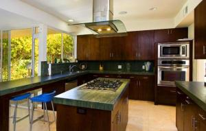 1099 - Beverly Hills Modern Compound, Vily  Los Angeles - big - 21