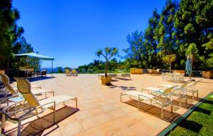 1099 - Beverly Hills Modern Compound, Vily  Los Angeles - big - 20