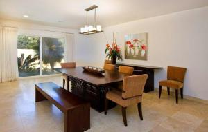 1099 - Beverly Hills Modern Compound, Vily  Los Angeles - big - 9
