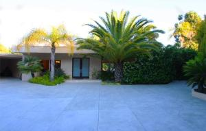 1099 - Beverly Hills Modern Compound, Vily  Los Angeles - big - 8