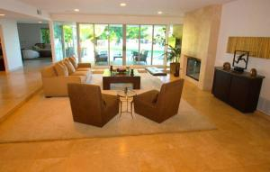 1099 - Beverly Hills Modern Compound, Vily  Los Angeles - big - 4