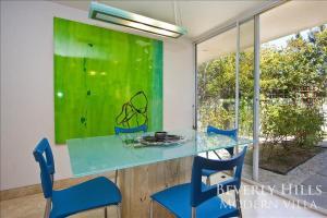 1100 - Beverly Hills Modern Villa, Vily  Los Angeles - big - 3