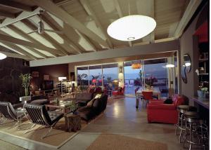 1104 - Mulholland Modern Villa, Villák  Los Angeles - big - 18