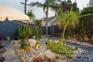 1104 - Mulholland Modern Villa, Villák  Los Angeles - big - 7
