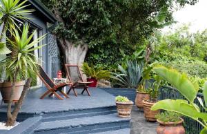 1104 - Mulholland Modern Villa, Villák  Los Angeles - big - 14