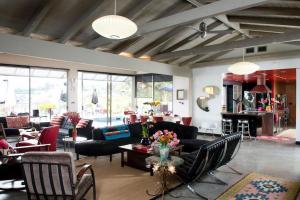 1104 - Mulholland Modern Villa, Villák  Los Angeles - big - 9