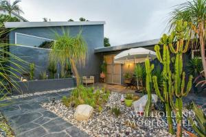 1104 - Mulholland Modern Villa, Villák  Los Angeles - big - 4